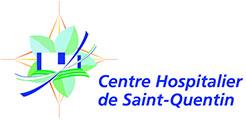 Logo CH + Intitulé