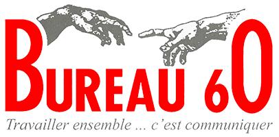 Logo bureau 60