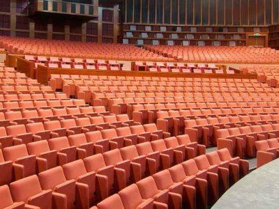 Mobilier-salle-de-conference-poltrona