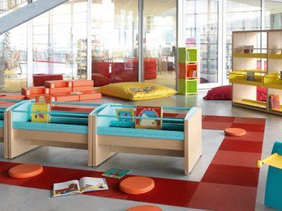 mobilier-mediatheque-bibliotheque-enfant