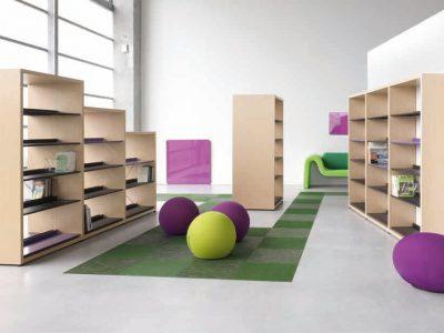 rayonnage-mediatheque-bibliotheque